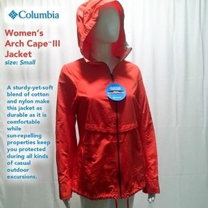 Columbia Women's Arch Cape™ III Jacket